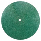 Bona -Green Ceramic 7 x 5/16 siafast edger disc