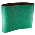 Bona Green Ceramic 8 Sanding Belts