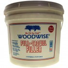 Woodwise Full-Trowel Filler-Brazilian Cherry- 1 Gallon