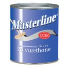 Masterline - Oil Based Polyurethane Gloss (Quart)