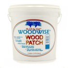 WOODWISE - Wood Patch Dark Bamboo- 1 Gallon